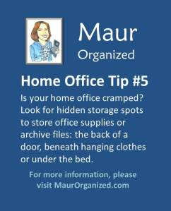 Home office tip #5