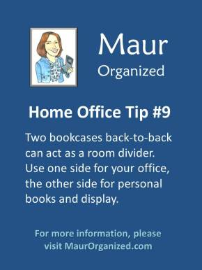 Home office tip #9
