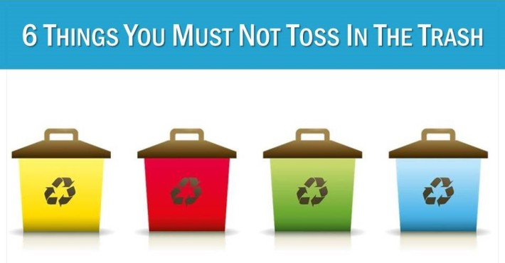 Disposal Resources